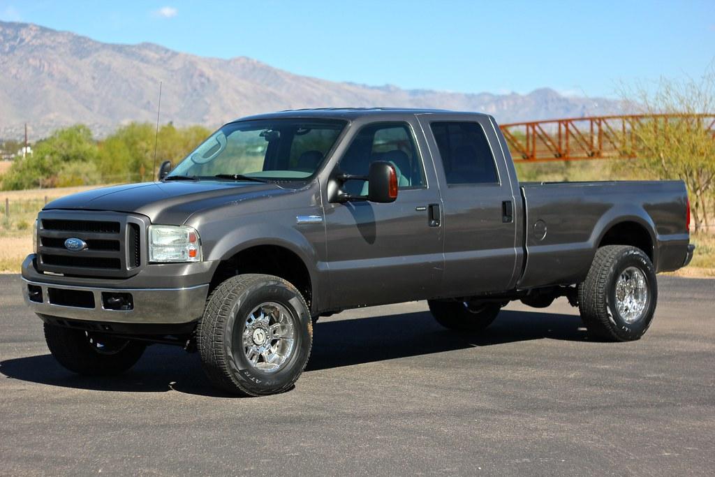 2005 ford f350 4x4 diesel truck for sale. Black Bedroom Furniture Sets. Home Design Ideas