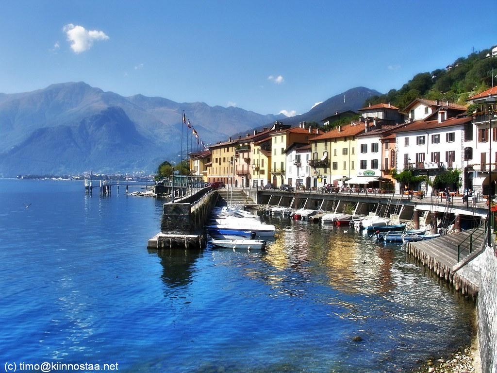 Domaso Italy  city images : Domaso @ Lake Como, Italy a photo on Flickriver
