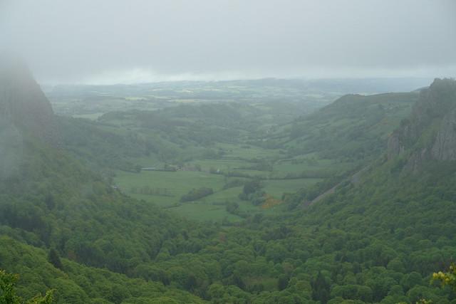 u shaped valley - photo #40