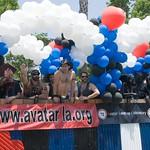 West Hollywood Gay Pride Parade 106