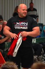Ontario Strongman Event 08'