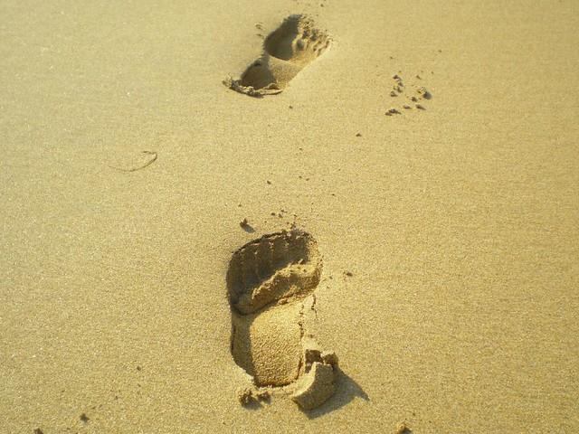 Footprints 2