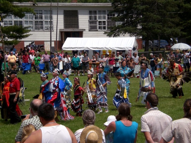 Red Cliff Pow Wow Flickr Photo Sharing