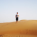 Small photo of Chris Omani Desert