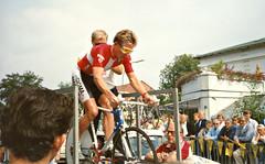 Post Danmark Rundt 1988