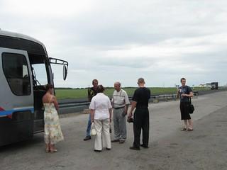 Buss trip