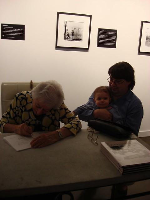 Shug, Daddy, and Kathryn Tucker Windham