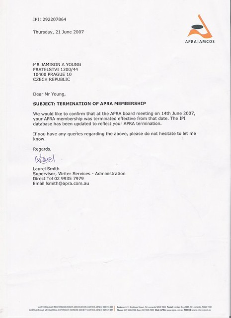 Example Of Cancellation Letter For Westgate Resorts