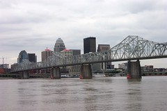 Louisville and Ohio River