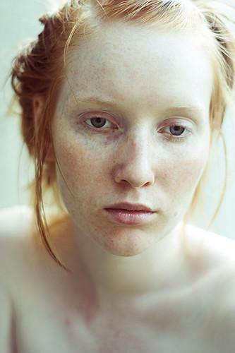 chubby pale skin girl nude
