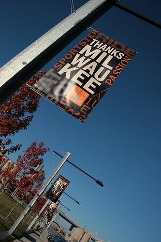Harley- Davidson Museum