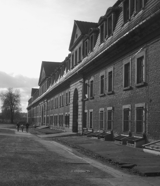 Barracks