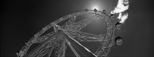 Melbourne's Wonder Wheel
