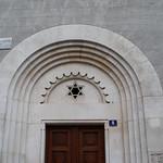 Sinagoga - Synagogue