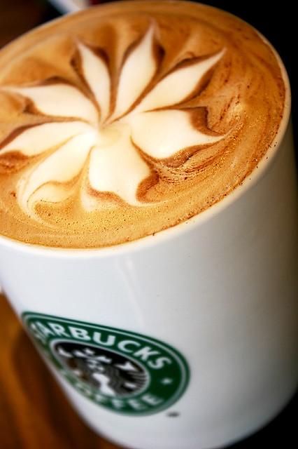 Cafe Vanilla Menu Lisburn