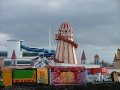 New Pleasureland Southport