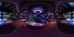 Neptune Bar panorama