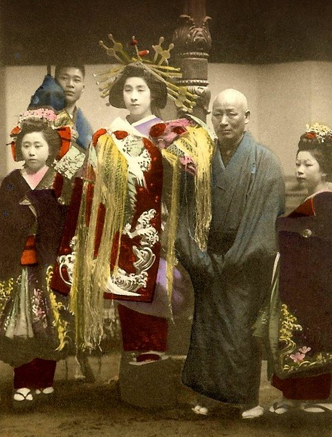 OIRAN -- QUEEN OF THE PROSTITUES -- or, Setting an Example For the Young Girls of Old Japan (#2)