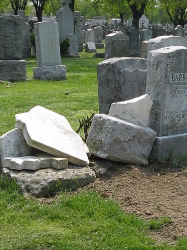 St. Raymonds Cemetery