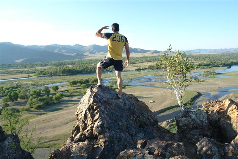 Las vistas desde lo alto de las Rocas y montañas son excepcionales Terelj y la tortuga más grande del planeta - 2505429889 164d4962d0 o - Terelj y la tortuga más grande del planeta