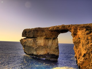 Malta_Azure Window