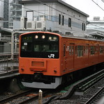 JR Chuo Line, 201 Series