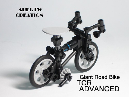 001-Giant TCR Advanced