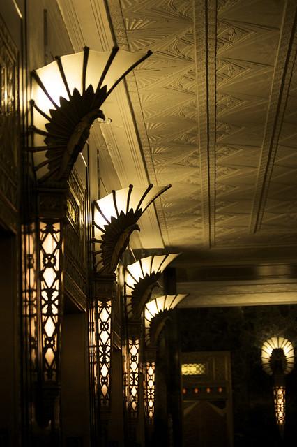 Art Deco Detail Flickr Photo Sharing