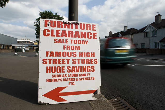 Furniture clearance sale flickr photo sharing for Furniture clearance sale