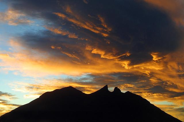 Te presento Monterrey, mi ciudad.