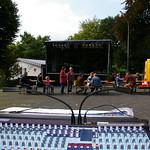 Gemeindefest 2008 - Der Samstag