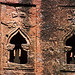 39 - Windows of the Bet Giyorgis - Lalibela