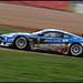 FIA GT & GT3 Championships 2007,2008 & 2009