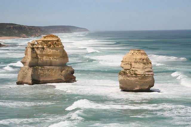 Wave Erosion Flickr Photo Sharing