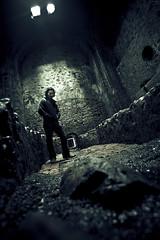 Inside Castle Ravenloft