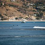 Malibu Trip Oct 23 09