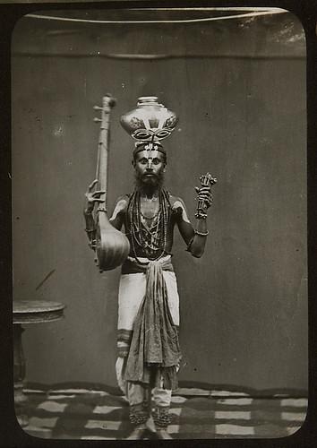 Hari Dasu, India. c. 1900?