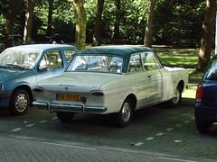Ford Taunus P4 12M