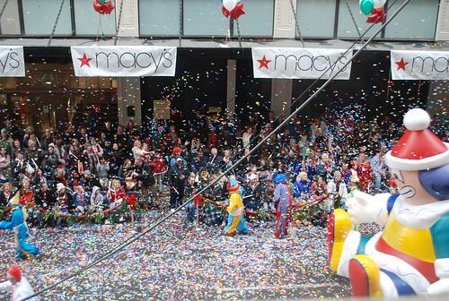 Macy's Parade - Portland