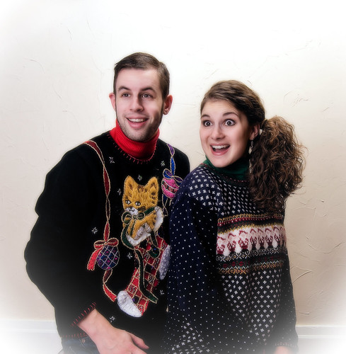 THE Worst Christmas Photo Ever
