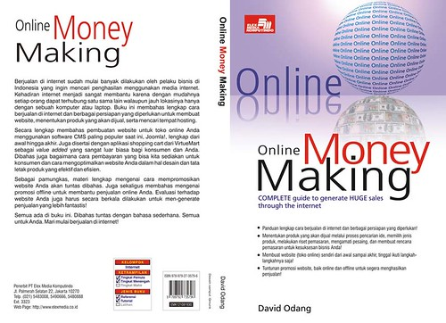 Buku Online Money Making