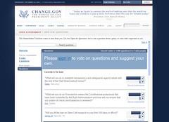obama refinance program
