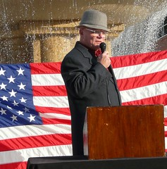 Ben Krause - TLP Bill of Rights celebration 2008