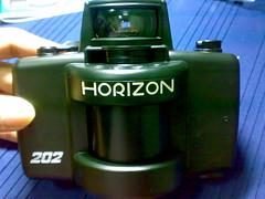 HORIZON 202 開箱文