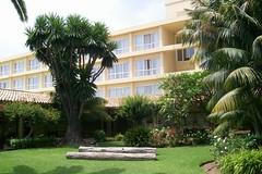 Hotel Don Carlos - Jardines 02