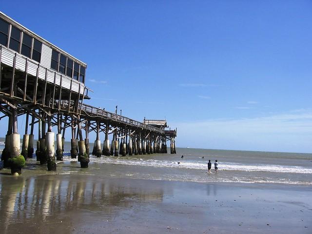 beach strip Cocoa