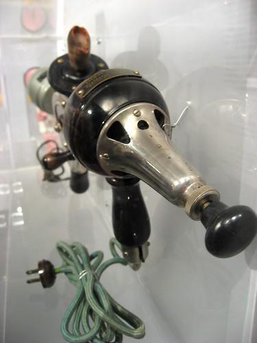 Old-skool vibrators