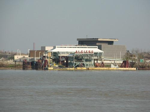 Algiers Ferry Landing