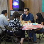 KofC _ Youth Pancake Breakfast 10