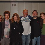 Damien Rice at WFUV with Rita Houston
